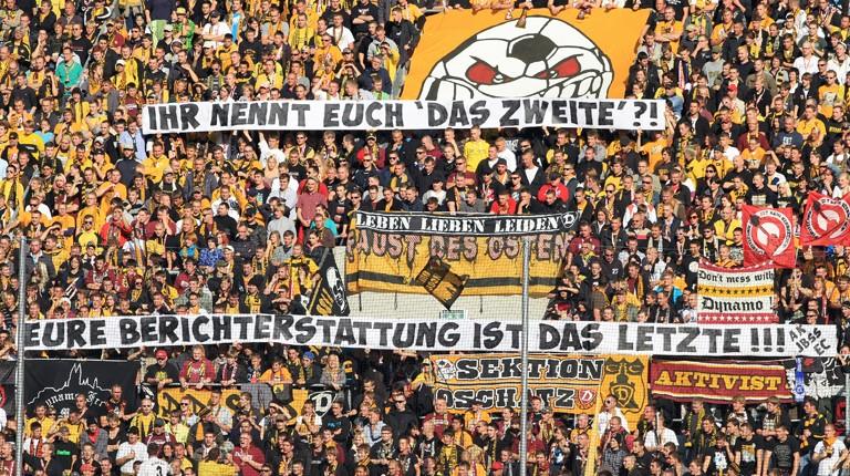2. Bundesliga 11/12 - Dynamo Dresden vs. Karlsruher SC